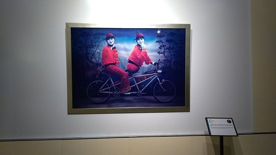 Keelung Cultural Center 사진