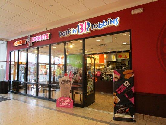 Livingston, Nueva Jersey: Baskin-Robbins/DD
