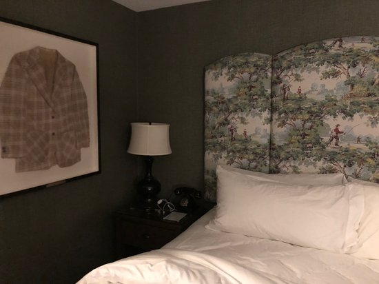 Graduate Minneapolis: Guest room with King bed