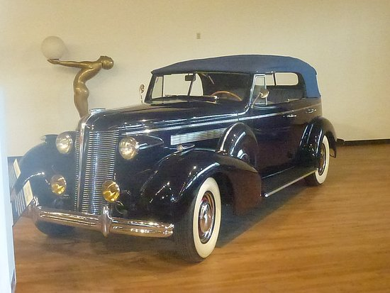 4 Door Convertible >> 1937 Buick Model 80c A Rare Phaeton Model 4 Door