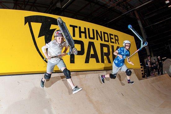 Thunder Park