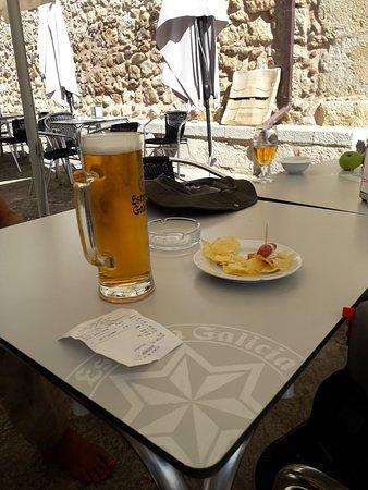 Villafranca Montes de Oca, España: Restaurante Hotel San Anton Abad