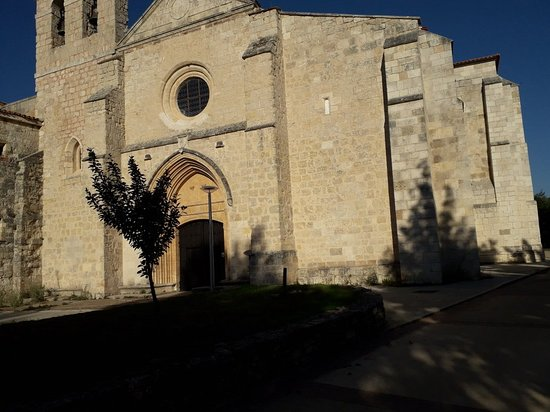 San Juan De Ortega, إسبانيا: 20180928_181959_large.jpg