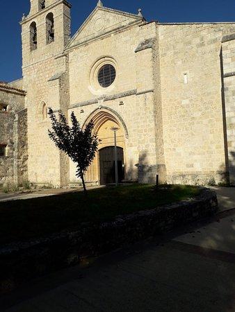 San Juan De Ortega, Ισπανία: 20180928_182008_large.jpg