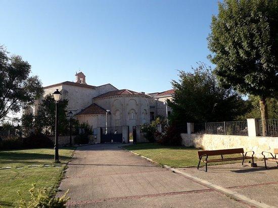 San Juan De Ortega, Ισπανία: 20180928_181833_large.jpg