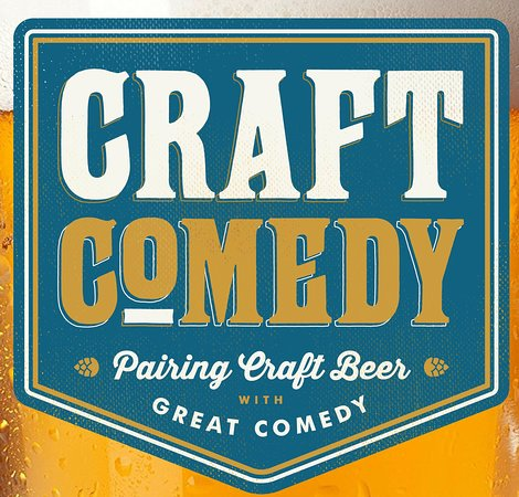 Craft Comedy NYC