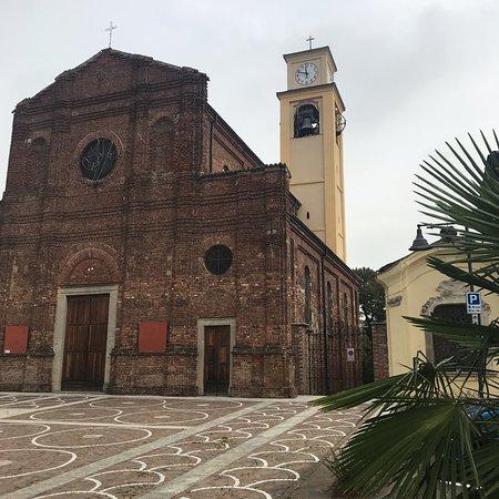 Chiesa di San Giuliana e Beata Vergine del Carmelo