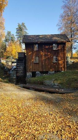 Sandbekk Mill
