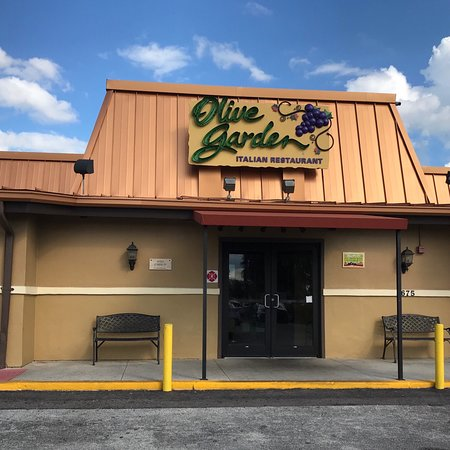 Olive garden orlando 7300 w colonial dr restaurant - Olive garden locations in florida ...