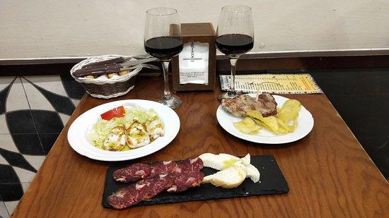 Food - Las Golondrinas 1 Photo