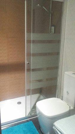 Ventosa, Spanien: Hotel Las Águedas