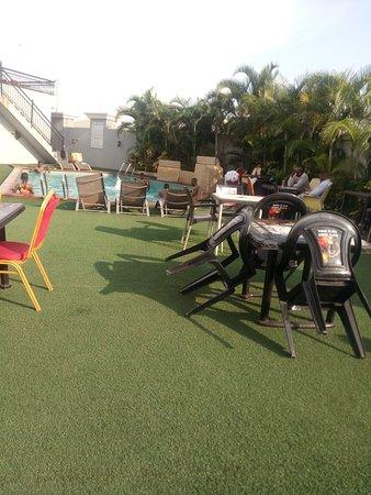 Bilde fra Oyo