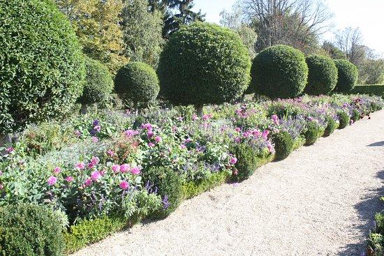l'Orangerie du Parc de Sceaux