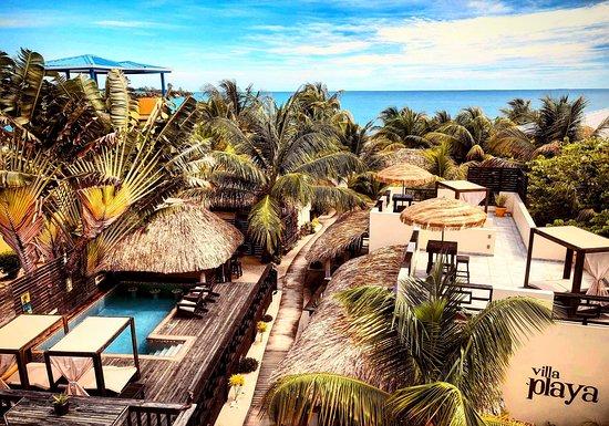 Caribbean Beach Cabanas A Pur Hotel Updated 2018 Prices Reviews Belize Placencia Tripadvisor