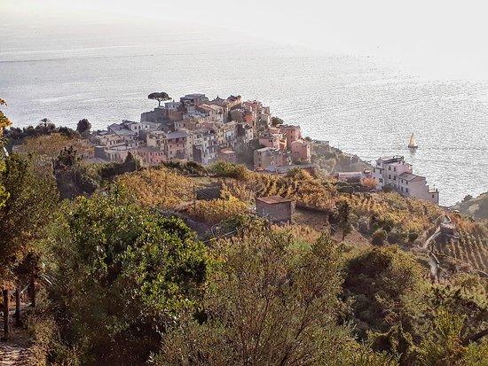 Volastra, Italia: corniglia