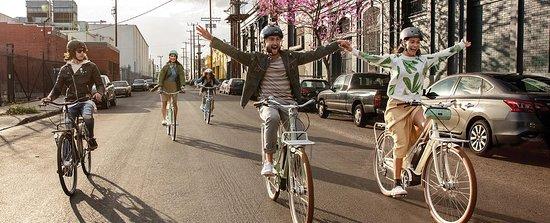 PB E-Bikes