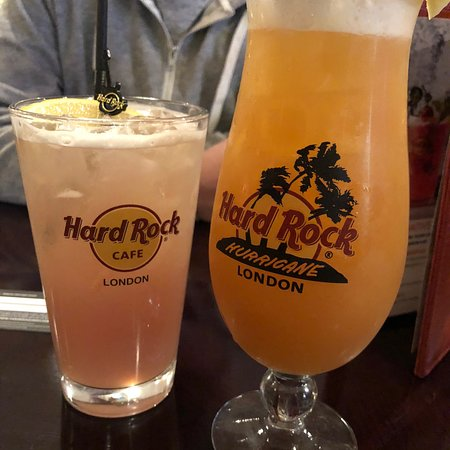 Hard Rock Cafe London: photo0.jpg