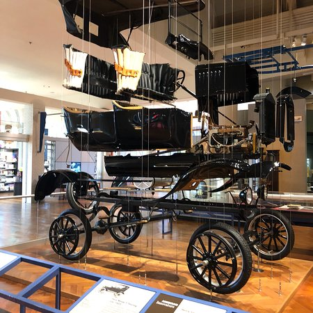 The Henry Ford: photo0.jpg