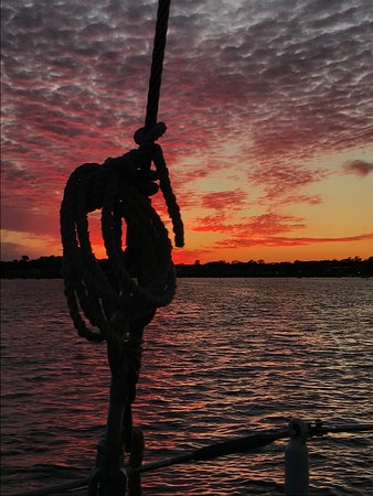 Schooner Bay Lady II Bild