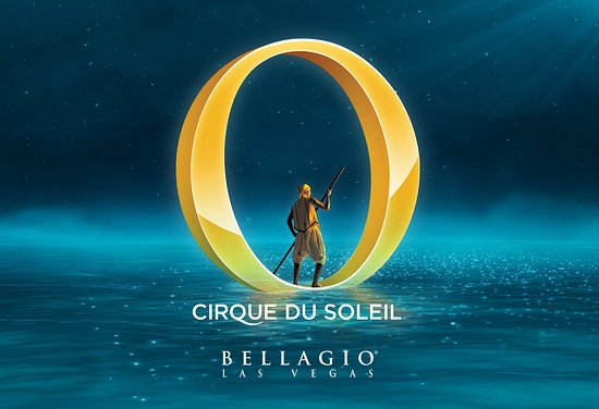 O Cirque Du Soleil Las Vegas Updated 2019 All You Need To