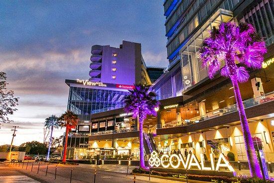 Plaza Covalia
