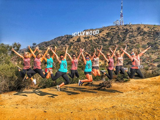 Hollywood Hikes