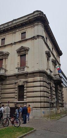 Ex Casa del Fascio: uno dei palazzi più belli di Ferrara
