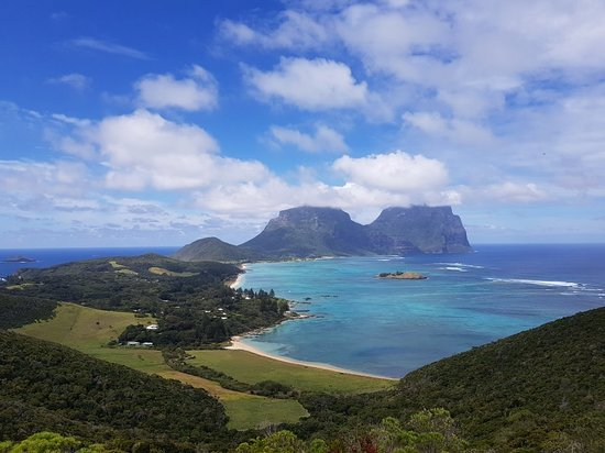 Lord Howe Island Walking Trails