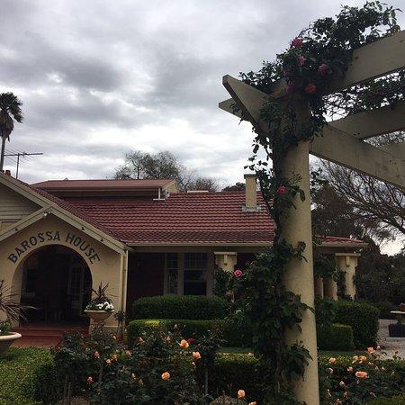 Barossa House Image