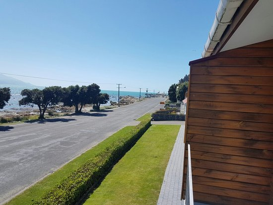 Panorama Motel: 20181016_122354_large.jpg