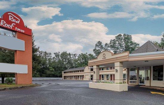 Red Roof Inn Freehold 80 ̶9̶4̶ Updated 2018 Prices