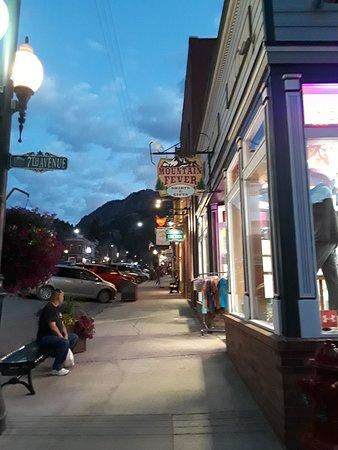 Ouray Chalet Inn Photo