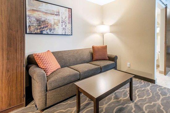 Grandville, MI: King Room