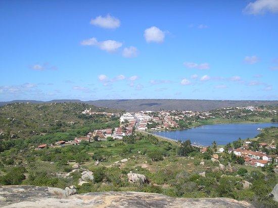 Cerro Cora Photo