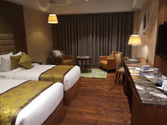 Lemon Tree Hotel, Siliguri