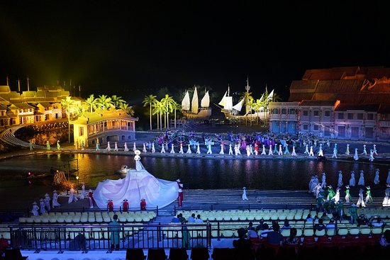 Hoi An Impression Theme Park