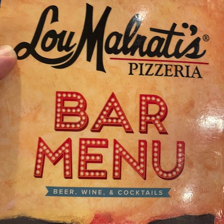 Lou Malnati's Pizzeria: photo0.jpg