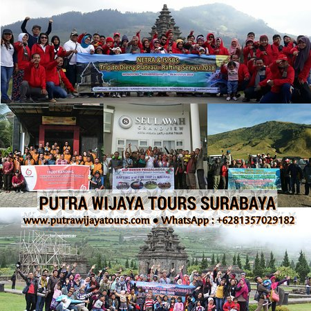 Putra Wijaya Tours & Travel