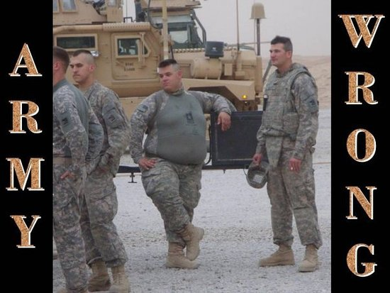 Go Army Tours