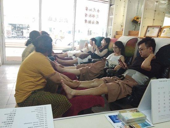 Laila Thai Massage