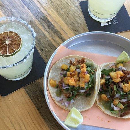 Taps & Tacos Restaurant