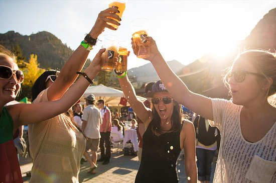 Ale Blazers: Craft Beer Tour da
