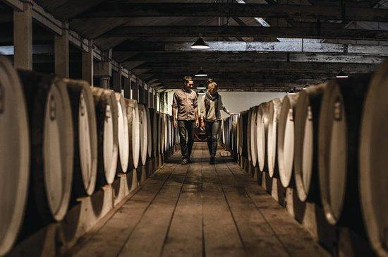 Private Barossa Valley Wine & Bak...
