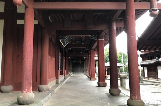 Taste Local Life : Nagasaki's...