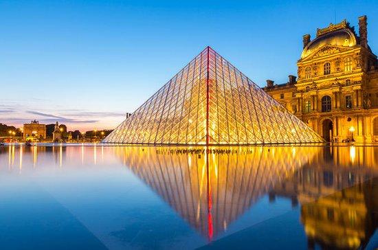 Det bedste af Paris Erfaring med en...
