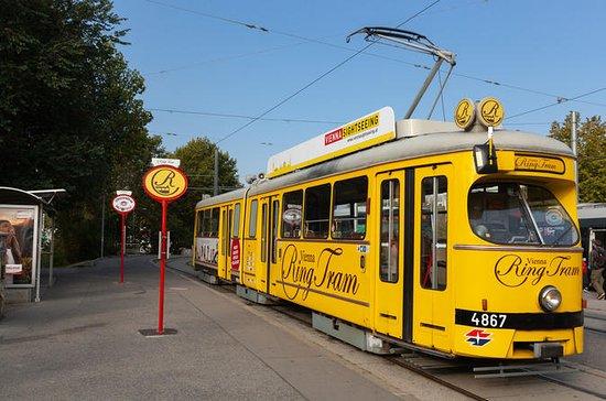 Wiener Ring Straßenbahn Besichtigung