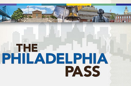 Philadelphia All-Inclusive-Pass