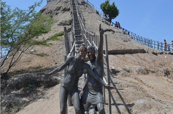 Mud Volcano Shared Tour