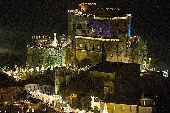 Weihnachtseinkaufstour (Schloss...