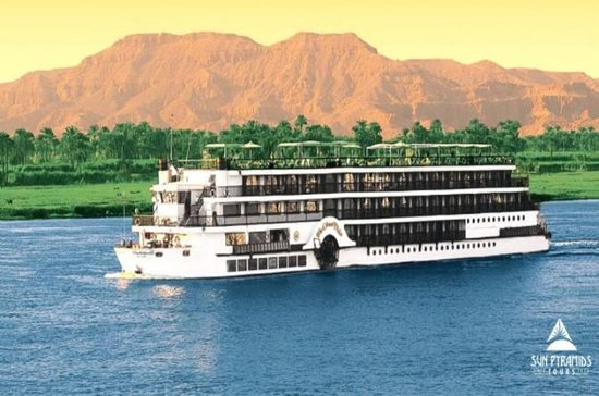 6 Days Nile Cruise Sailing Adventure...
